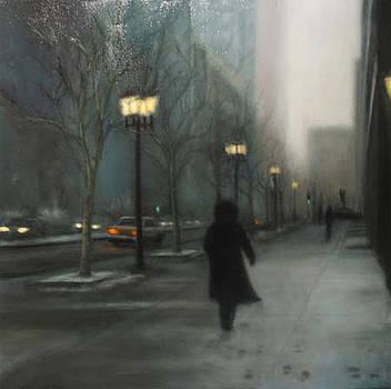 Winter Wonderland by Sharon Ramsay