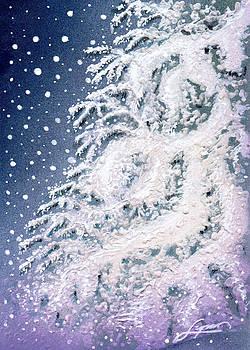 Thomas Lupari - Winter Wonderland