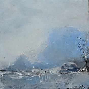 Winter80' by Rafal Kilimnik