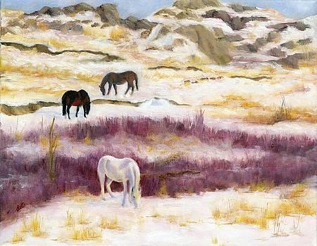 Winter's End by Deborah Butts