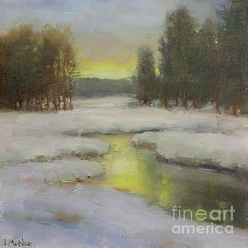 Winter's Glow by Lori McNee