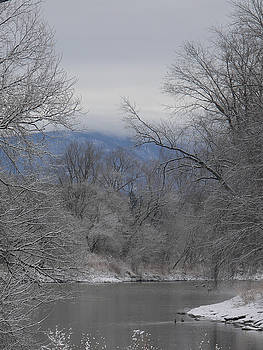 Winters Retreat by Natalie LaRocque