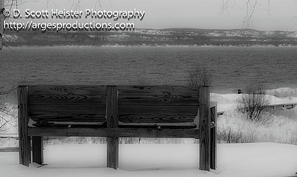 Winter's Solace by Scott Heister