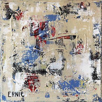 Winter's Symphony #2 by Ernie Benton