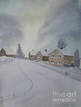 Winter's Way by Martin Howard