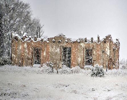 Winter's Wrath by Nadine Berg