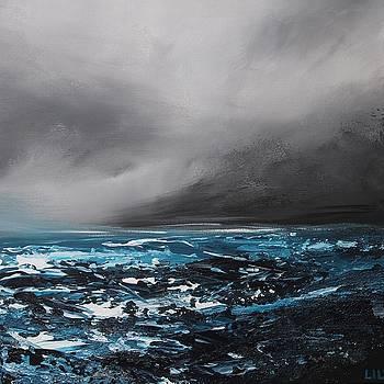 Winterstorm by Lilu Lilu