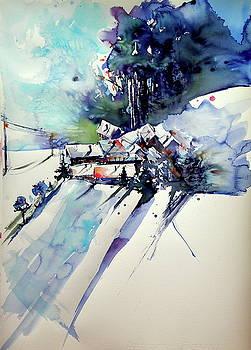 Wintertime- perfect gift idea by Kovacs Anna Brigitta