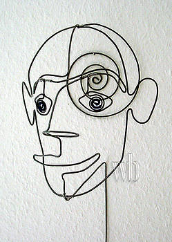 Wirehead by Wolfgang - bookwood - Buchholz