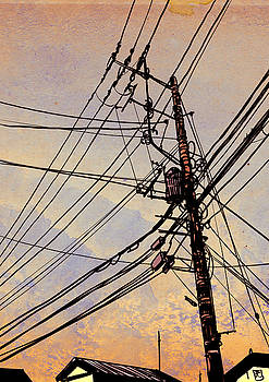 Wires up by Giuseppe Cristiano