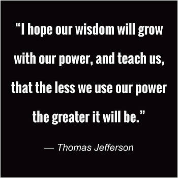 Greg Joens - Wisdom Will Grow