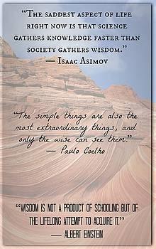 Wisdom1 by David Norman