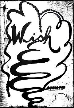 Wish by Rachel Maynard