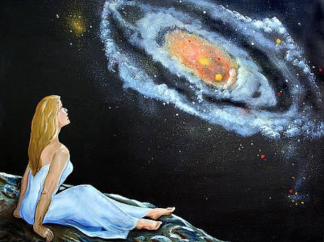 Dorothy Riley - Wishing on a Star