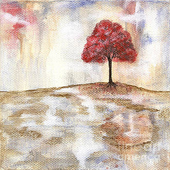 Itaya Lightbourne - Wishing Tree