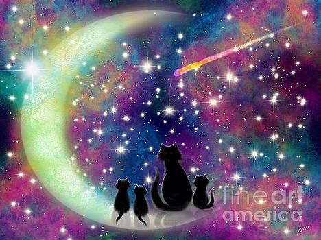 Nick Gustafson - Wishing Upon a Star