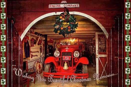 Debra and Dave Vanderlaan - Wishing You Beautiful Christmas Memories