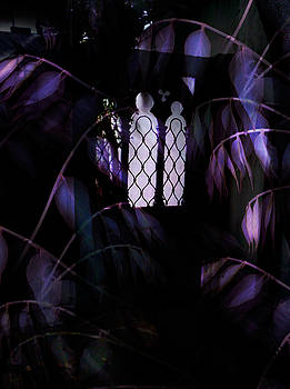 Wisteria Gate by Marsha Tudor