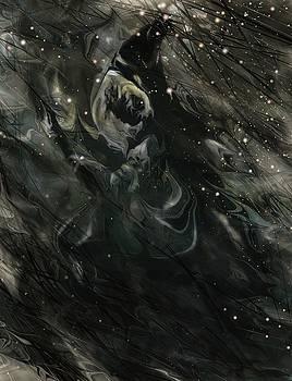 Witch by Rachel Christine Nowicki