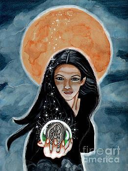 Witching Hour by Carol Ochs