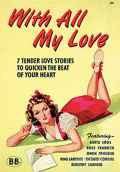 With All My Love by Pearl Frush