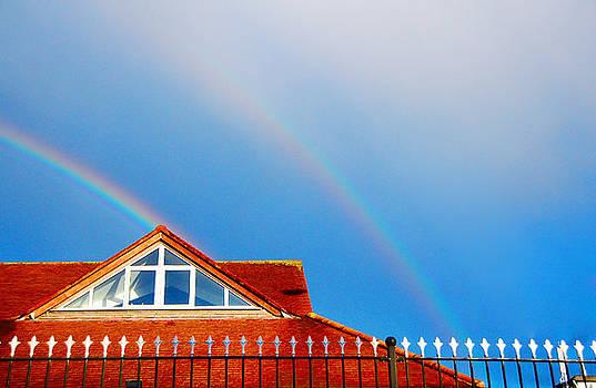 Jenny Rainbow - With Double Bless of Rainbow