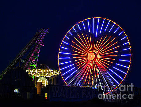With Love from Wildwood New Jersey by Diane LaPreta