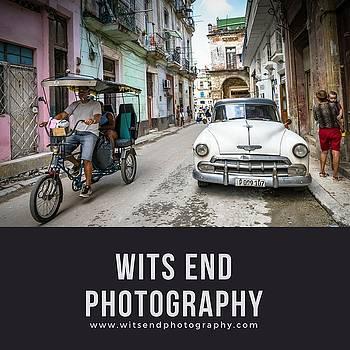 Wits End Photography by Jenn Mishra