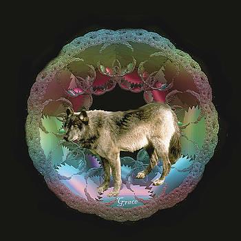 Wolf by Julie Grace