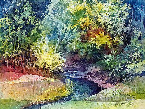 Hailey E Herrera - Wolf Pen Creek