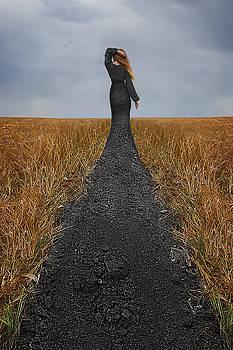 Woman from Earth by Diana Kondra