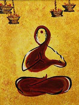 Woman of Faith by Seema Varma