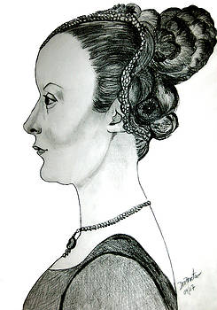 Donna Proctor - Woman of Nobility
