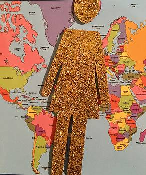 Woman of the World by Laura Pierre-Louis