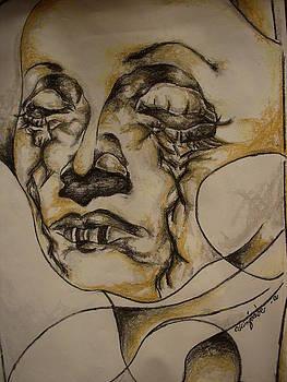 Womanhood by Afolabi Akingbade
