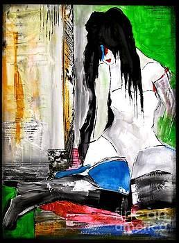 Marek Lutek - WOMEN 4285