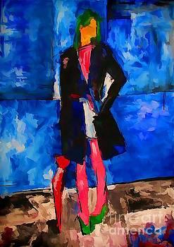 Marek Lutek - WOMEN 4352