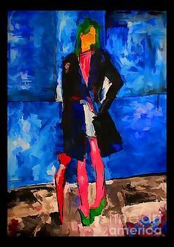 Marek Lutek - WOMEN 4354