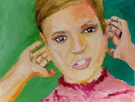 Women II by Bachmors Artist