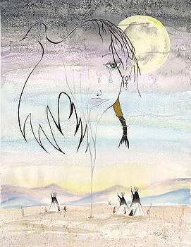 Women in the Smoke by Darren Cannell