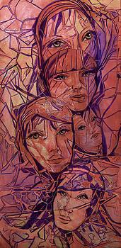 Women Rule by Mary DuCharme