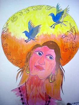 Women by Sunil Mehta