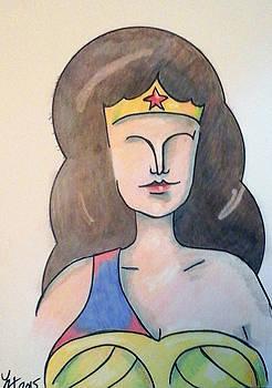 Wonder by Loretta Nash