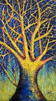 Wonder Tree by Mirjana Gotovac