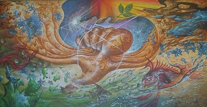 Wonderful 156 by Heru Muhawa