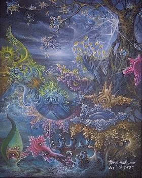 Wonderful 159 by Heru Muhawa