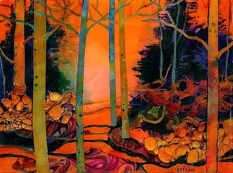 Wonderland by Carol Nelson