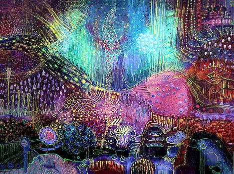 Wonderland by Lolita Bronzini
