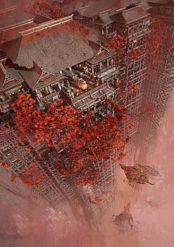 Wonders Liyomizu by Te Hu