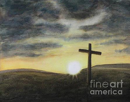Wondrous Cross by Jennifer Watson